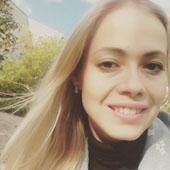Александра Петина